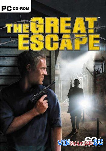Скачать The Great Escape бесплатно