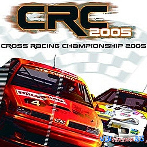 ������� ���� Cross Racing Championship (Project Three Interactive)