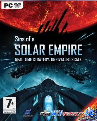 ������� ���� Sins of a Solar Empire