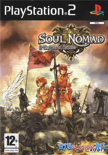 ������� ���� Soul Nomad & the World Eaters