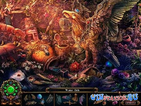 Скачать игру Enchantia Wrath of the Phoenix Queen Collector's Edition
