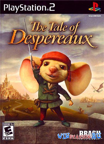 —качать игру The Tale of Despereaux