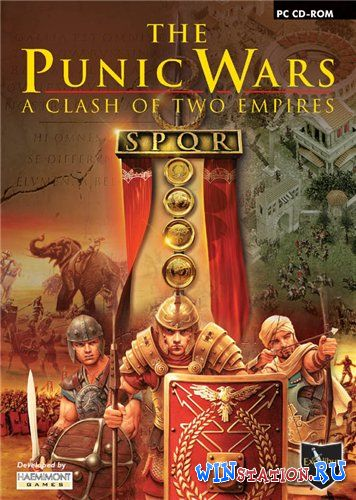 Скачать игру Celtic Kings: The Punic Wars
