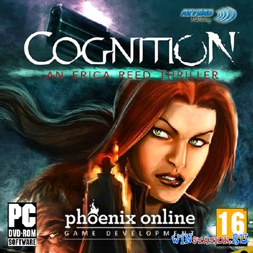 Скачать игру Cognition: An Erica Reed Thriller Episode 1,2