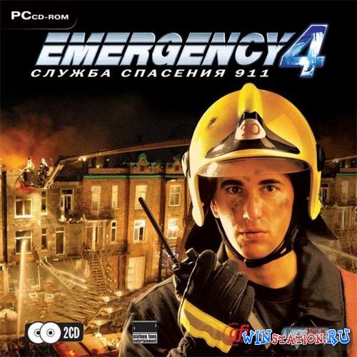 ������� ���� Emergency 4: ������ �������� 911 / Emergency 4: Global Fighters for Life
