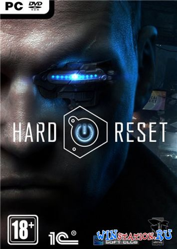 Скачать игру Hard Reset Extended Edition