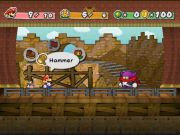 —качать игру Paper Mario: The Thousand-Year Door