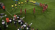 Скачать игру Pro Evolution Soccer 2012