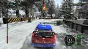 Компьютерная игра WRC FIA World Rally Championship