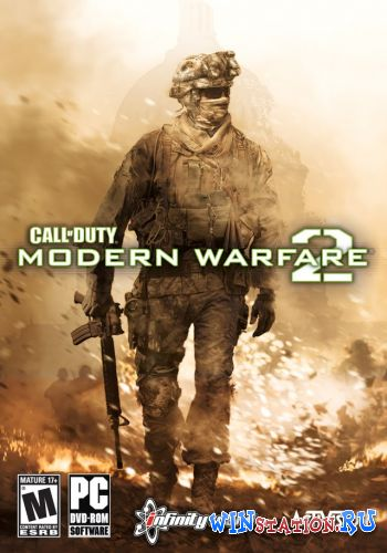 Скачать игру Call of Duty: Modern Warfare 2 - Multiplayer Only
