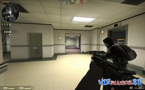 ������� ���� Counter-Strike: Global Offensive