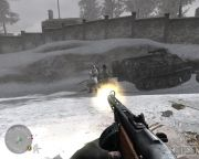 Компьютерная игра Call of Duty 2