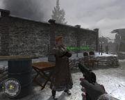 Call of Duty 2 геймплей