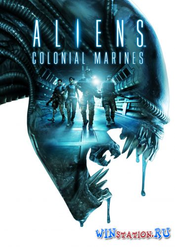 Скачать игру Aliens: Colonial Marines