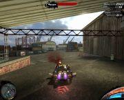 Компьютерная игра Armageddon Riders