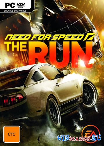 ������� ���� Need for Speed: The Run Limited Edition