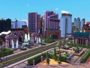 SimCity Societies Deluxe Edition