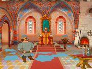 Скриншот Три Богатыря и Шамаханская царица