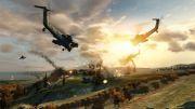 World in Conflict геймплей