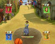 Скриншот Shrek's Carnival Craze