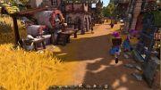 Компьютерная игра The Settlers 7 Право на трон