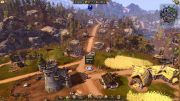 Скриншот The Settlers 7: Право на трон. Deluxe Gold Edition