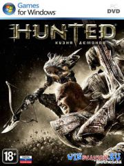 Hunted: Кузня демонов / Hunted: The Demon's Forge