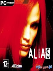 Alias: The Game