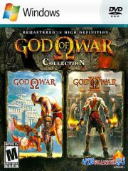 Дилогия God of War - Collection