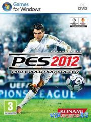 Pro Evolution Soccer 2012 (2011/PC/RUS/ENG/Repack)