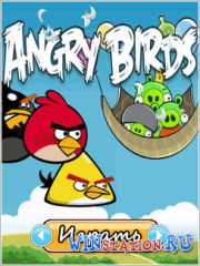 Angry Birds Season (2012/Java/RUS)