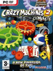 Crazy Machines 2 Happy New Year Bundle Edition