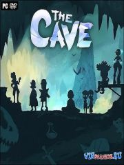 The Cave (2013/PC/RUS/ENG/RePack)