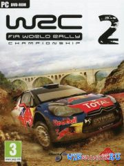 WRC 2 FIA World Rally Championship (2011/PC/RUS/ENG/Multi6/RePack)