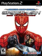 Spiderman: Web of shadows