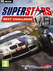 Superstars V8: Next Challenge (2010/PC/RUS/ENG/RePack)