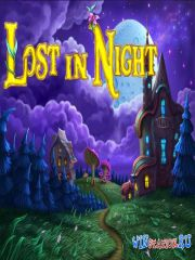 Lost In Night / Тайна ночи (2012/PC/RUS)
