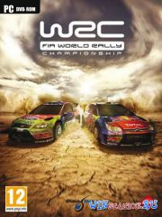WRC FIA World Rally Championship (2010/PC/RUS/ENG/RePack)