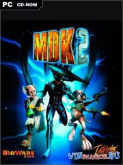 MDK 2 (2000/PC/RUS/ENG/Multi6/RePack)