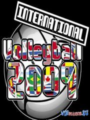 International Volleyball 2004