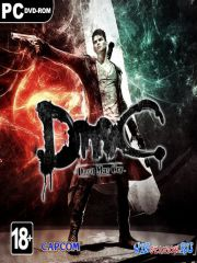 DmC: Devil May Cry *4 DLC*