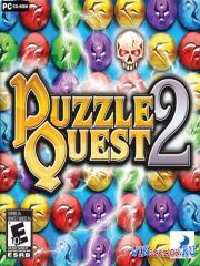 Puzzle Quest 2 (2010/PC/RUS/ENG/RePack)