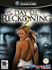 WWE Day of Reckoning 2