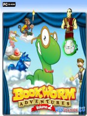 Bookworm Adventures: Volume 2 (2009/PC/ENG/L/Full)