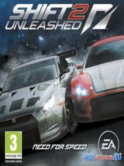 Shift 2 Unleashed + DLC + Mods