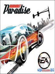 Burnout Paradise: The Ultimate Box + [Mod P12 88 DIAMOND]