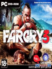 Far Cry 3 *upd - ver.1.04*
