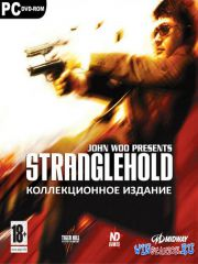 John Woo Presents Stranglehold - ������������� �������