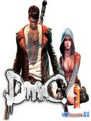 DmC.Devil May Cry.v 1.0u2 + 3 DLC (2xDVD5 или 1xDVD9)