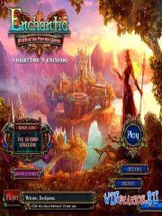 Enchantia Wrath of the Phoenix Queen Collector's Edition